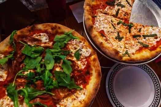 The StopAlong Pizza
