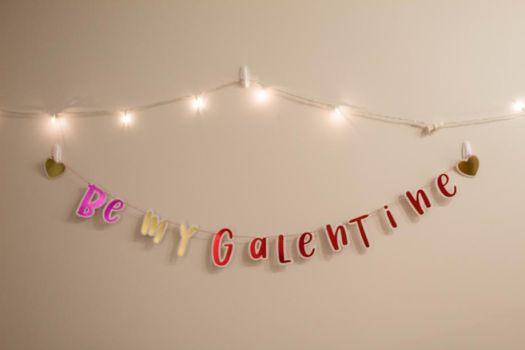 Galentine Day